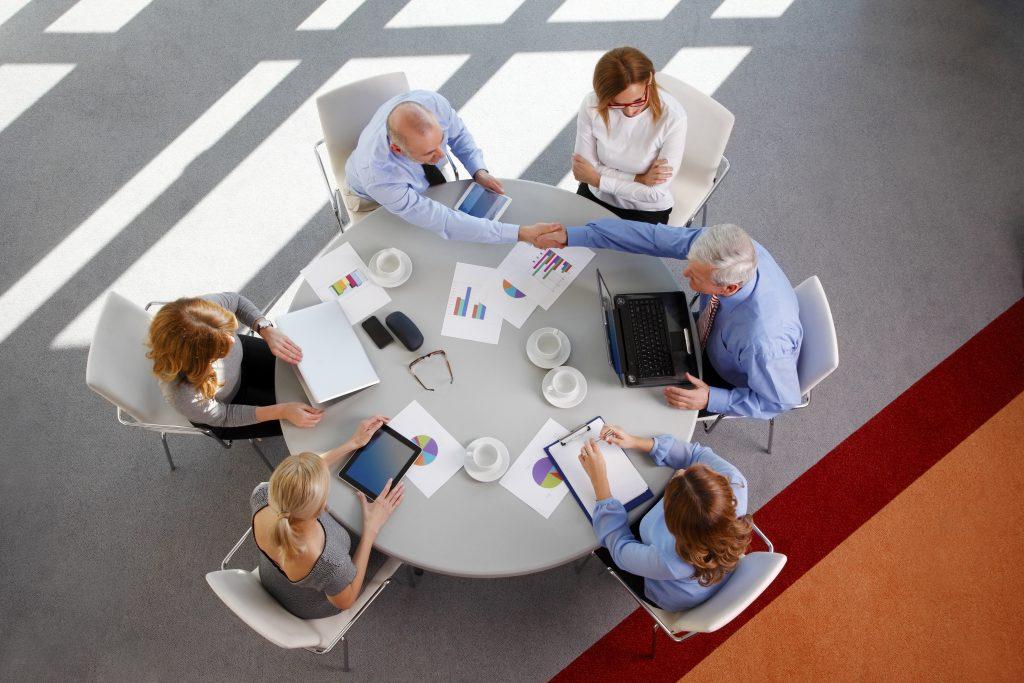 מערכת לתיאום פגישות